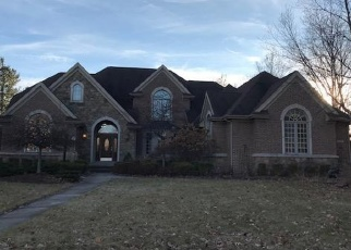 Foreclosed Home in Okemos 48864 OTSEGO DR - Property ID: 4340892265