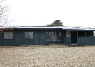 Foreclosed Home in Imlay City 48444 CROWE RD - Property ID: 4340893585