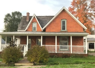 Foreclosed Home in Brown City 48416 VINE ST - Property ID: 4340902787