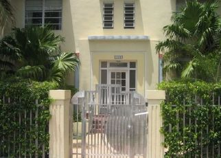 Foreclosed Home in Miami Beach 33139 EUCLID AVE - Property ID: 4340933886