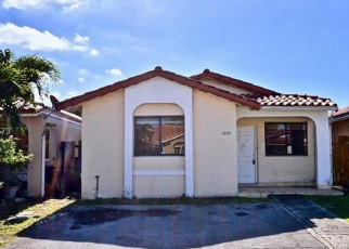 Foreclosed Home in Hialeah 33016 W 65TH ST - Property ID: 4340936957