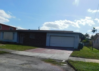 Foreclosed Home in Miami 33167 NW 138TH ST - Property ID: 4340937377