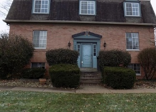 Foreclosed Home in Indianapolis 46226 E 52ND PL - Property ID: 4340946575