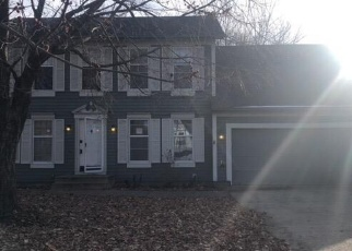 Foreclosed Home in Olathe 66062 W 125TH TER - Property ID: 4340998252