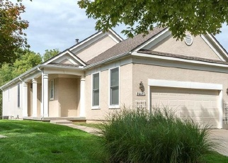 Foreclosed Home in Olathe 66062 W 126TH ST - Property ID: 4341002643