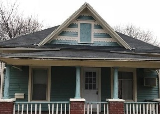 Foreclosed Home in Emporia 66801 WALNUT ST - Property ID: 4341004385