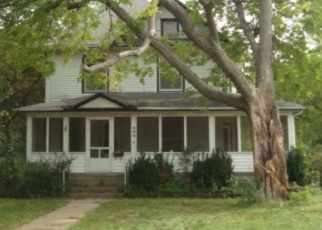 Foreclosed Home in Blue Rapids 66411 EAST AVE - Property ID: 4341010526