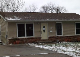 Foreclosed Home in Knoxville 50138 S 4TH ST - Property ID: 4341025863