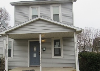 Foreclosed Home in Huntington 46750 HANNAH ST - Property ID: 4341039878