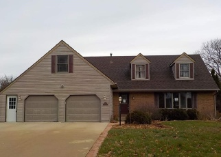 Foreclosed Home in Princeton 61356 W BOYD AVE - Property ID: 4341050375