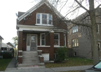 Foreclosed Home in Elmwood Park 60707 N NEWCASTLE AVE - Property ID: 4341052568