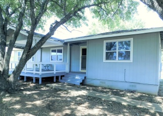 Foreclosed Home in Elgin 78621 FM 1704 - Property ID: 4341092419