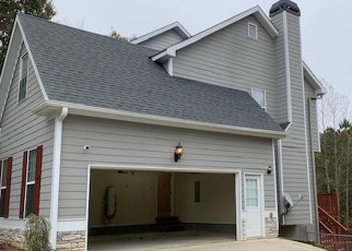 Foreclosed Home in Rockmart 30153 STONE CREST CT - Property ID: 4341099881