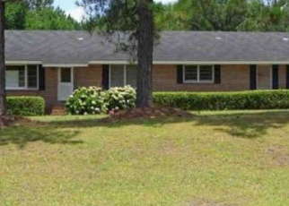 Foreclosed Home in Moultrie 31768 GA HIGHWAY 33 N - Property ID: 4341106885