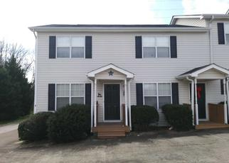 Foreclosed Home in Ringgold 30736 ARROWHEAD LN - Property ID: 4341108181