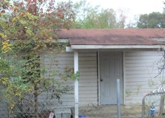 Foreclosed Home in Cusseta 31805 SIZEMORE LN - Property ID: 4341109956