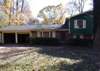 Foreclosed Home in Smyrna 30082 CHURCH RD SE - Property ID: 4341113446