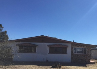 Foreclosed Home in Tombstone 85638 W BRUCE ST - Property ID: 4341163374