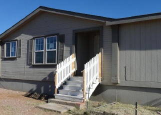 Foreclosed Home in Huachuca City 85616 W BUFFALO LN - Property ID: 4341164696