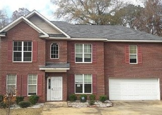 Foreclosed Home in Phenix City 36869 LONESOME PINE RD - Property ID: 4341241780