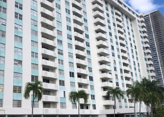 Foreclosed Home in Hallandale 33009 S OCEAN DR - Property ID: 4341282951