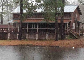 Foreclosed Home in Hallsville 75650 SHADY LN - Property ID: 4341355649