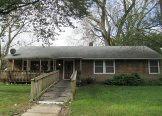 Foreclosed Home in Hammond 46323 MARYLAND AVE - Property ID: 4341388491