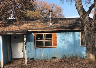 Foreclosed Home in Clearlake 95422 22ND AVE - Property ID: 4341397240
