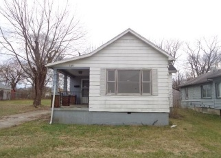 Foreclosed Home in Dayton 45406 WHEELER AVE - Property ID: 4341480467