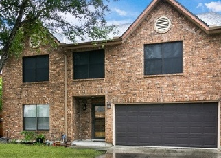 Foreclosed Home in San Antonio 78244 COPPER TRAIL DR - Property ID: 4341490543