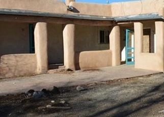 Foreclosed Home in Ranchos De Taos 87557 ABEYTA LN - Property ID: 4341496226