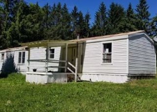 Foreclosed Home in Smyrna 13464 GERMAN HOLLOW RD - Property ID: 4341549669