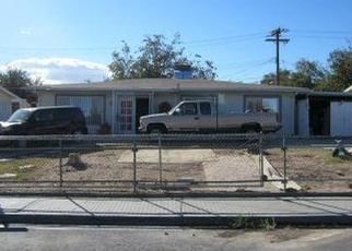 Foreclosed Home in Las Vegas 89121 CLOVERDALE AVE - Property ID: 4341554939