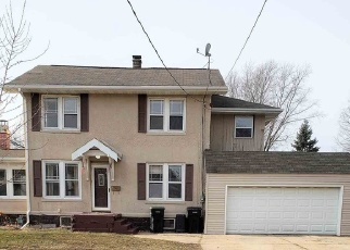 Foreclosed Home in Beloit 53511 MOORE ST - Property ID: 4341591722