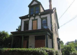 Foreclosed Home in Pittsburgh 15212 FLEMING AVE - Property ID: 4341625434