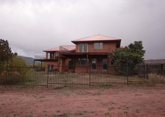 Foreclosed Home in Abiquiu 87510 US HIGHWAY 84 - Property ID: 4341646459