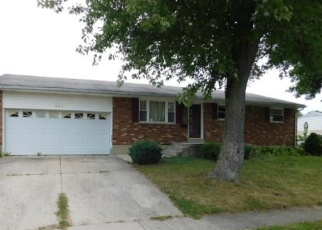 Foreclosed Home in New Lebanon 45345 MILLS PL - Property ID: 4341650398