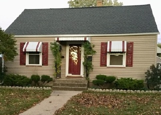 Foreclosed Home in Kenosha 53140 10TH AVE - Property ID: 4341659602