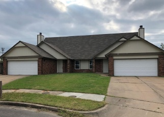 Foreclosed Home in Tulsa 74134 S 130TH EAST AVE - Property ID: 4341660476