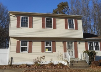 Foreclosed Home in Upper Marlboro 20772 CRANFORD DR - Property ID: 4341671874