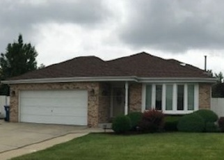 Foreclosed Home in Bridgeview 60455 S OKETO AVE - Property ID: 4341704718