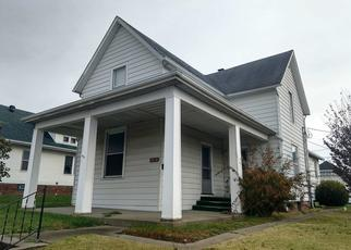 Foreclosed Home in Jasper 47546 NEWTON ST - Property ID: 4341817714
