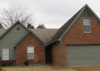 Foreclosed Home in Olive Branch 38654 TRAVIS DR - Property ID: 4341867190