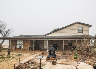 Foreclosed Home in Blanchard 73010 SILVER STONE RD - Property ID: 4341884726