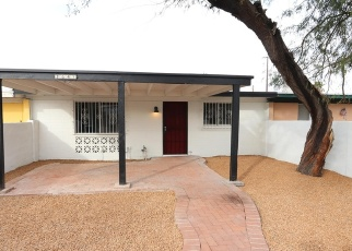 Foreclosed Home in Tucson 85713 E 33RD ST - Property ID: 4341886923