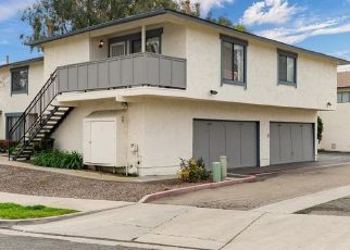 Foreclosed Home in Oceanside 92056 TIBERON DR - Property ID: 4341897870