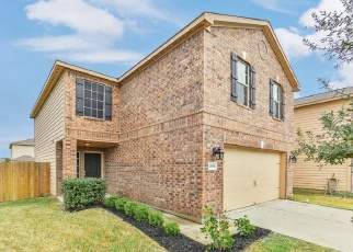 Foreclosed Home in Hockley 77447 EAGLES CLAW DR - Property ID: 4341994203