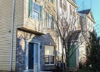 Foreclosed Home in Odenton 21113 TEA ISLAND CT - Property ID: 4341998594