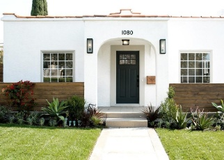 Foreclosed Home in Los Angeles 90019 LE CLAIRE PL - Property ID: 4342067800