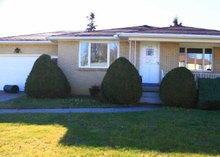 Foreclosed Home in Depew 14043 CLAUDETTE CT - Property ID: 4342071735